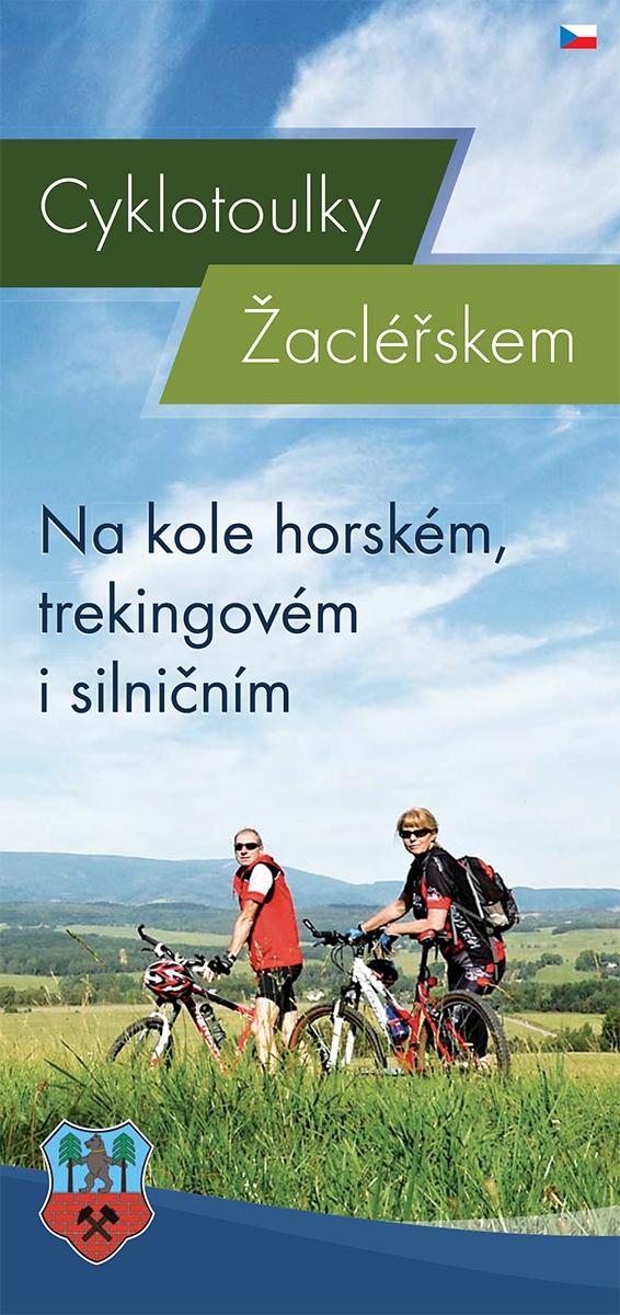 Brožura cyklotrasy